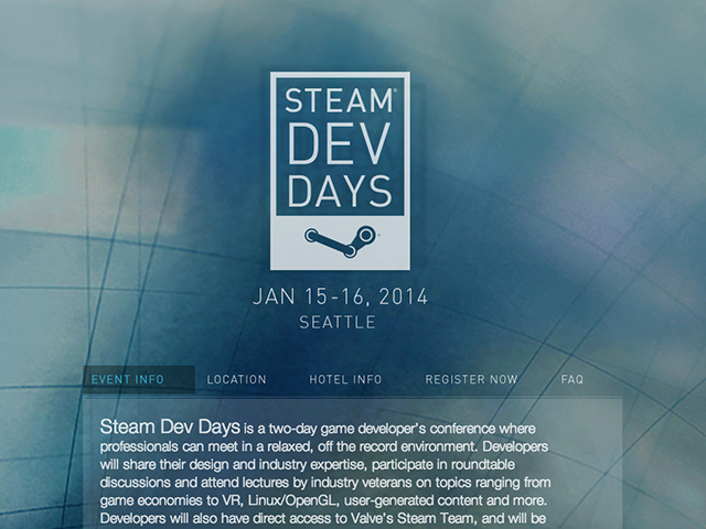 Stream Dev Days