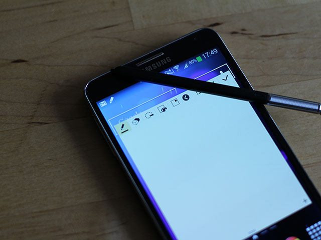 Test Samsung Galaxy Note 3 : image 8