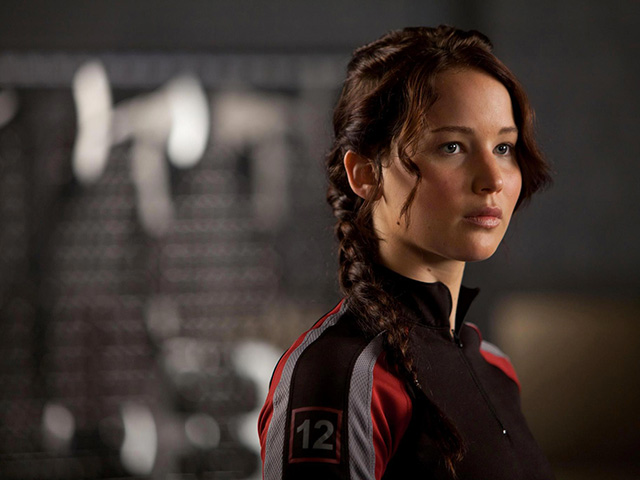 Bande annonce : The Hunger Games Catching Fire (oct 2013)