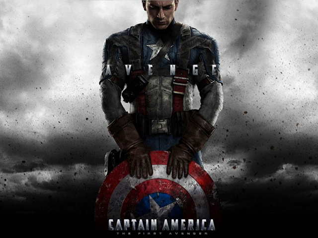 Trailer Captain America 2