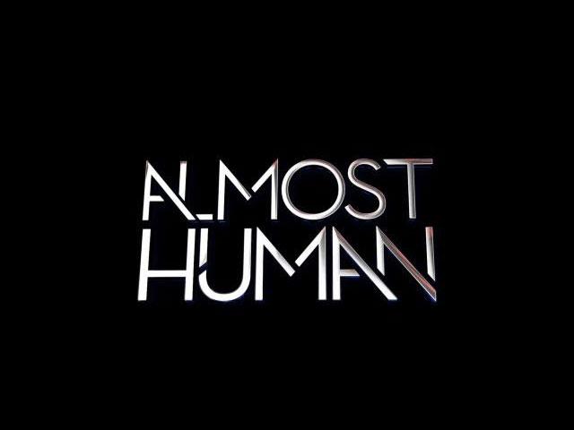Vidéo Almost Human