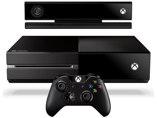 Démo Xbox One