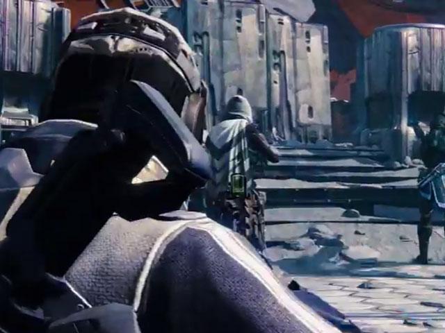 Vidéo Destiny