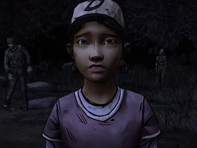 Vidéo The Walking Dead The game saison 2