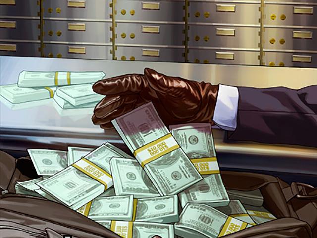 500.000$ GTA Online