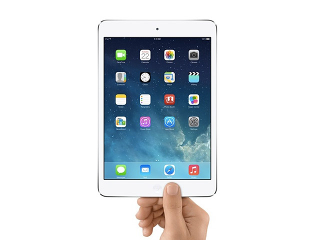 Acheter iPad Mini Retina