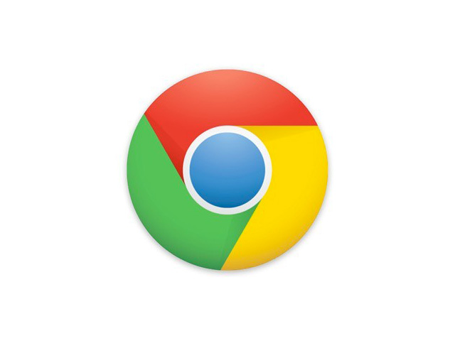 Applications bloquées Chrome