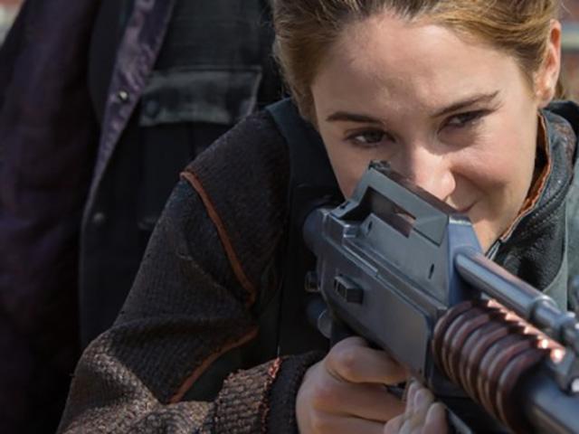 BA Divergent