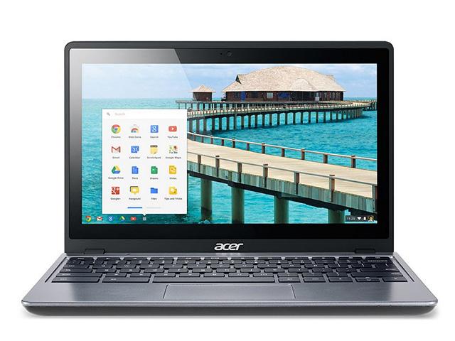 Acer C720P : image 2