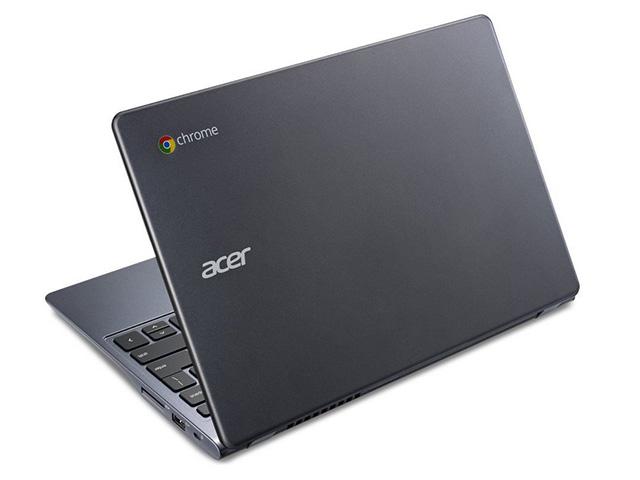 Acer C720P : image 3