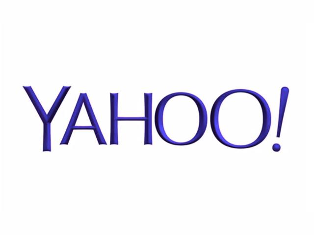 Classement high tech Yahoo