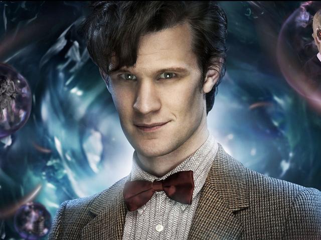 Teaser Doctor Who épisode Noël 2013