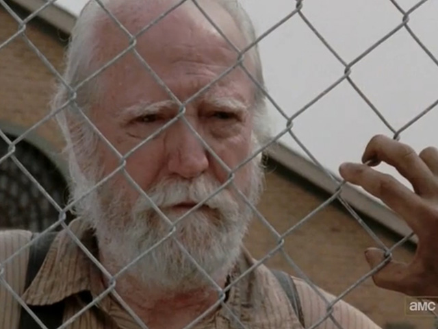 Extrait The Walking Dead saison 4 épisode 5
