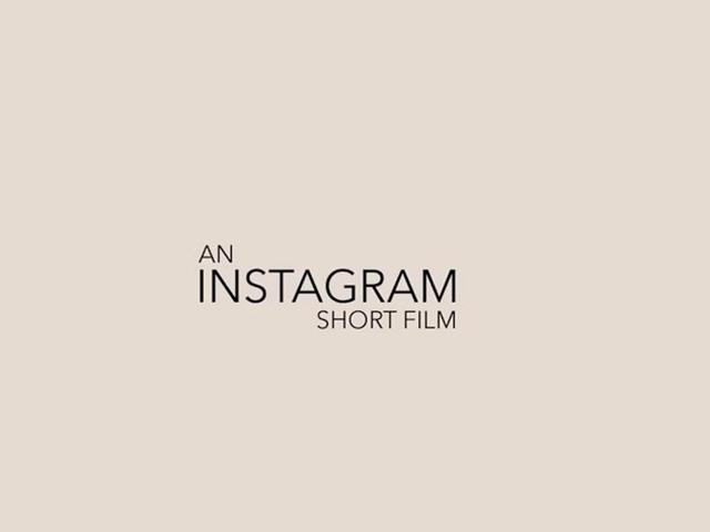 Film Instagram