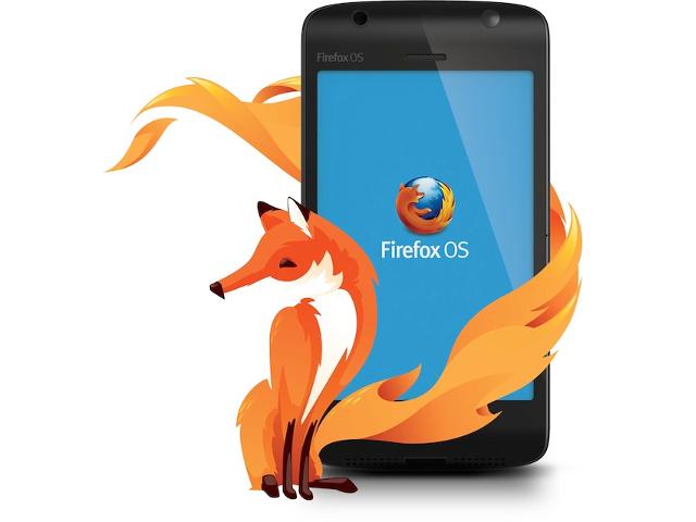 Mozilla : pas de smartphones Firefox OS aux États-Unis pour le moment
