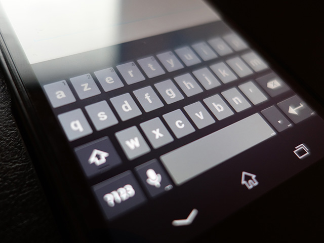 Google Keyboard 2.0