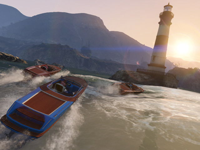 GTA Online Beach Bum Pack : image 3