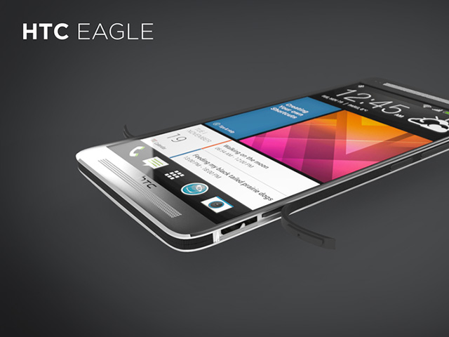 HTC Eagle : image 1
