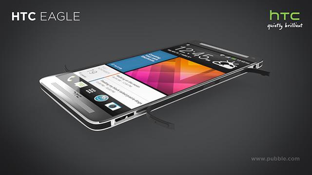 HTC Eagle : image 2