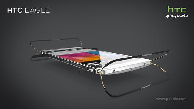 HTC Eagle : image 6
