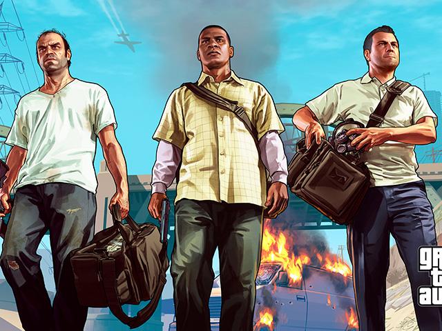 Infos DLC GTA 5