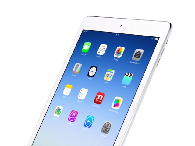 iPad 13 pouces