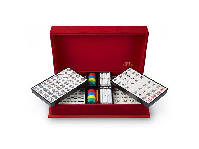 Un Mahjong par Nintendo