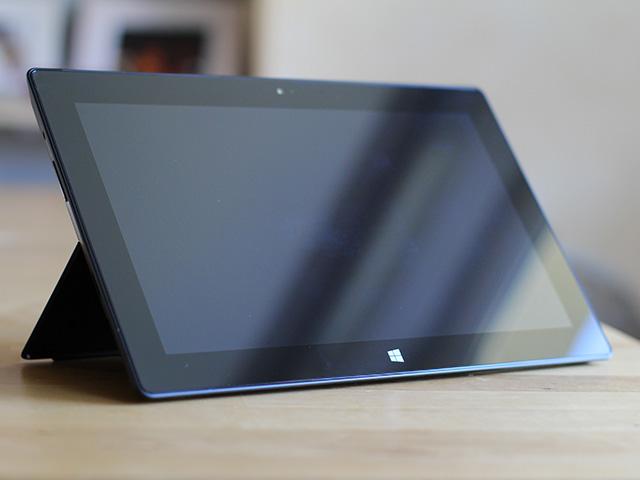 Microsoft Surface Pro 2 : photo 1