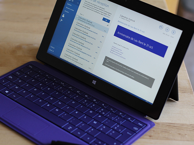 Microsoft Surface Pro 2 : photo 10