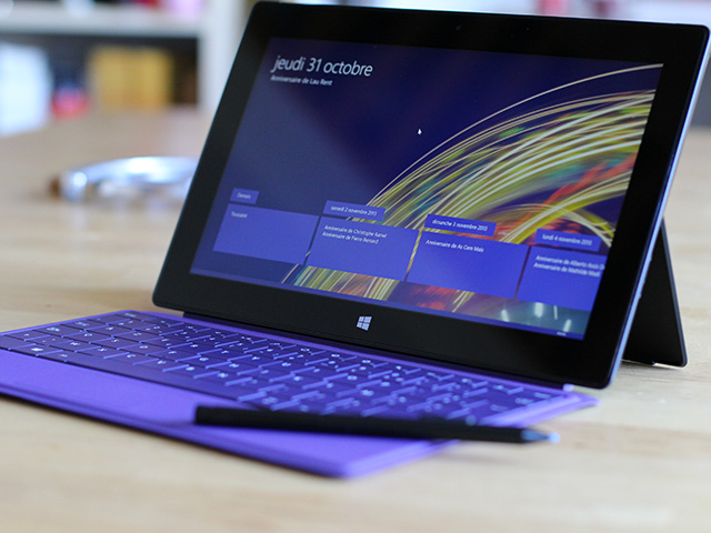Microsoft Surface Pro 2 : photo 11