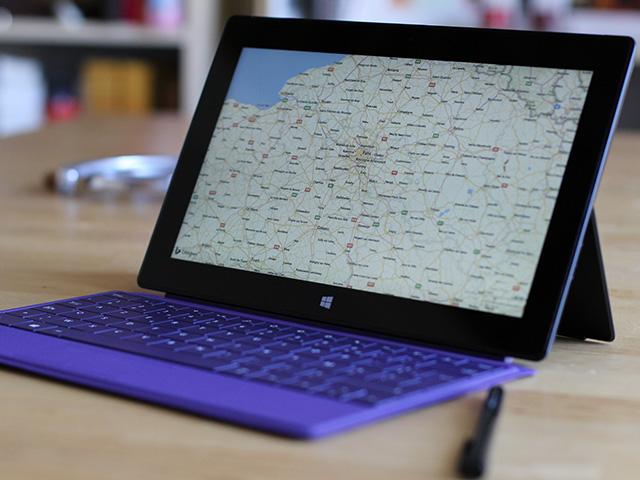 Microsoft Surface Pro 2 : photo 14