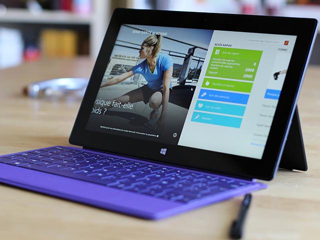 Microsoft Surface Pro 2 : photo 15
