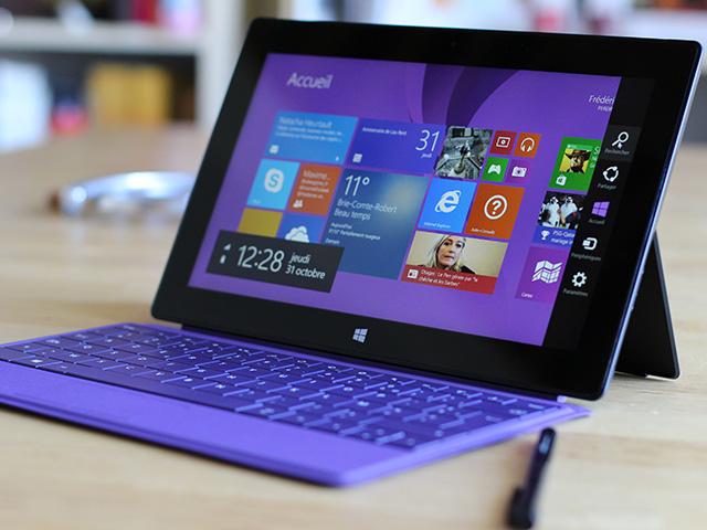 Microsoft Surface Pro 2 : photo 19
