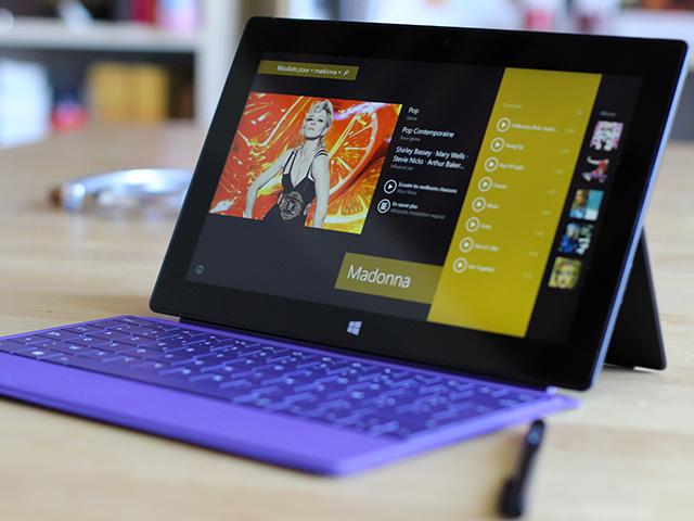 Microsoft Surface Pro 2 : photo 20