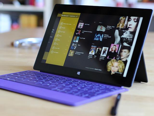 Microsoft Surface Pro 2 : photo 21