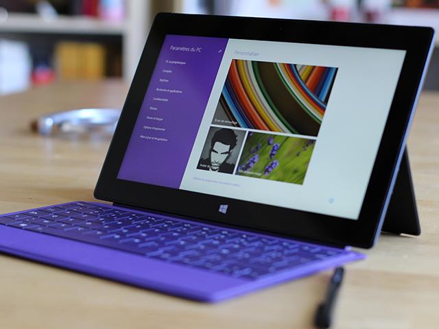 Microsoft Surface Pro 2 : photo 22