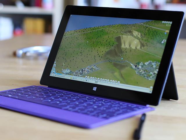 Microsoft Surface Pro 2 : photo 25