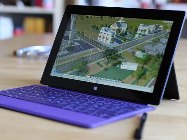 Microsoft Surface Pro 2 : photo 26