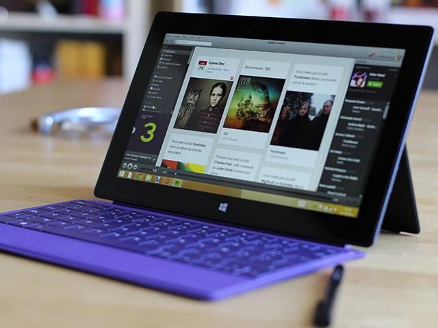 Microsoft Surface Pro 2 : photo 27