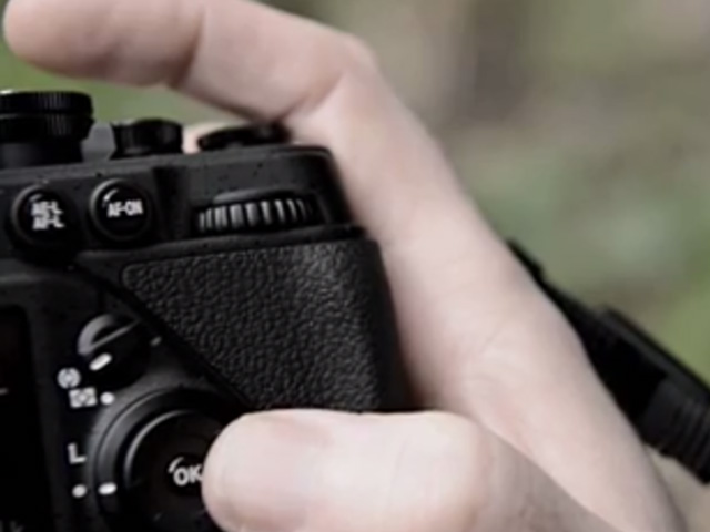 Nikon Pure Photography #5 : capture 1