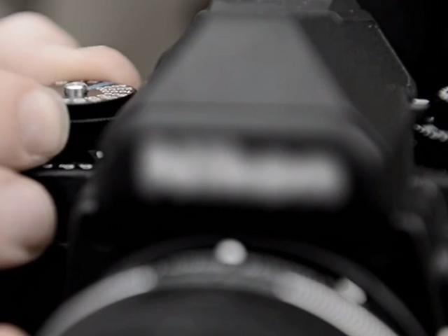 Nikon Pure Photography #5 : capture 2