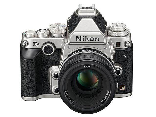 Nikon DF : image 2