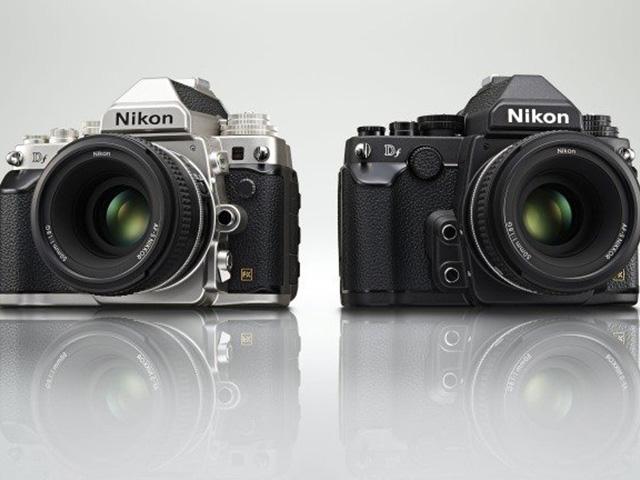 Nikon DF : image 3
