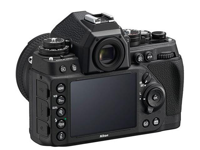 Nikon DF : image 5
