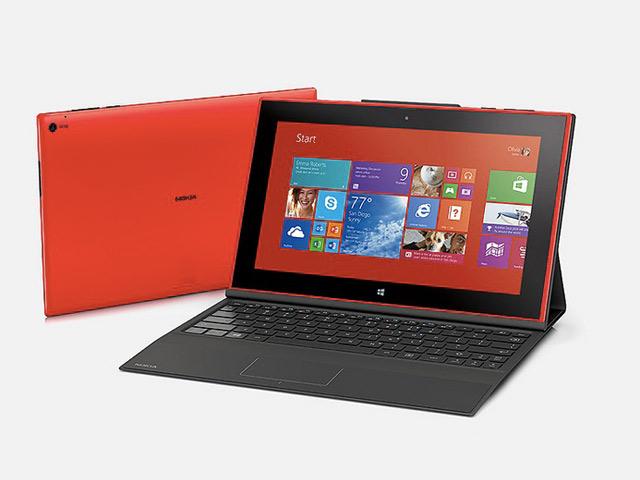 Nouvelle tablette Nokia