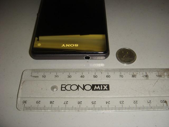Sony Xperia Z1s : photo 2
