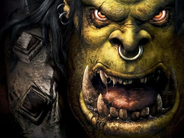 Réédition Warcraft & Warcraft 2