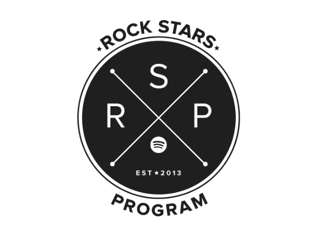 Rock Star Program Spotify