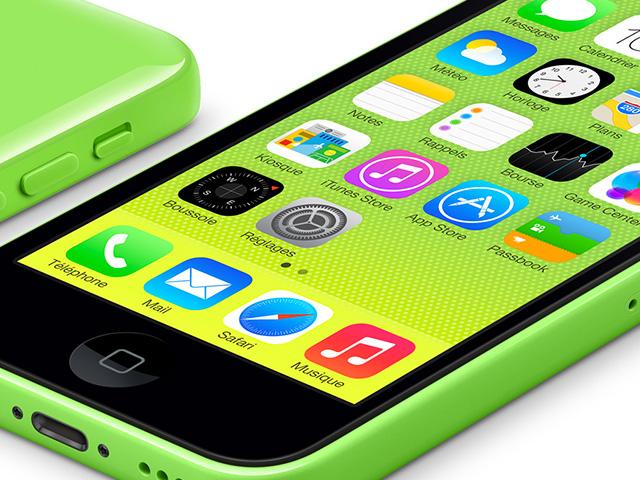 Rumeurs iPhone 6 4.9 pouces