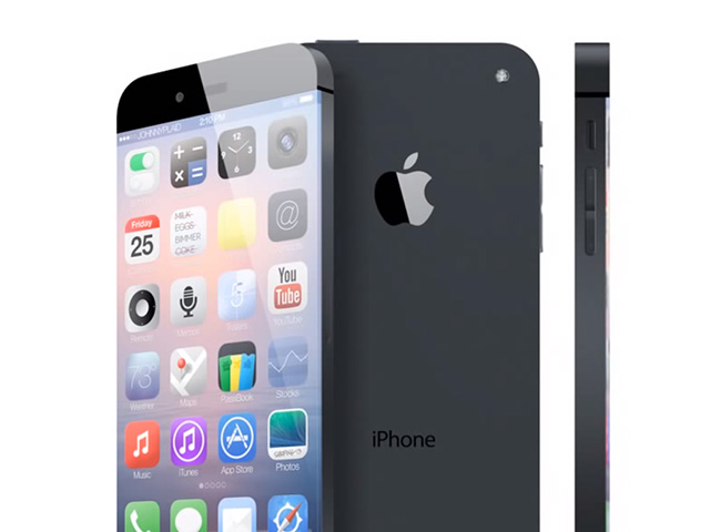 Rumeurs iPhone 6